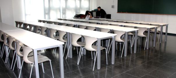 Escola vaga 21 Febrer