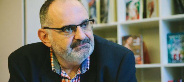 Antón Losada