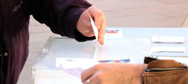 termini vot exterior