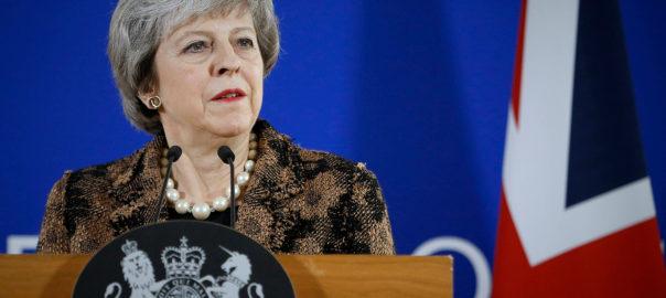 acord de retirada brexit segon referendum