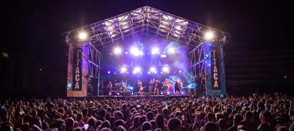 Festival Ítaca Sant Joan