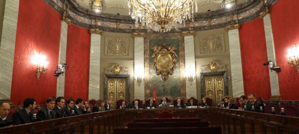 Tribunal Suprem Espanya