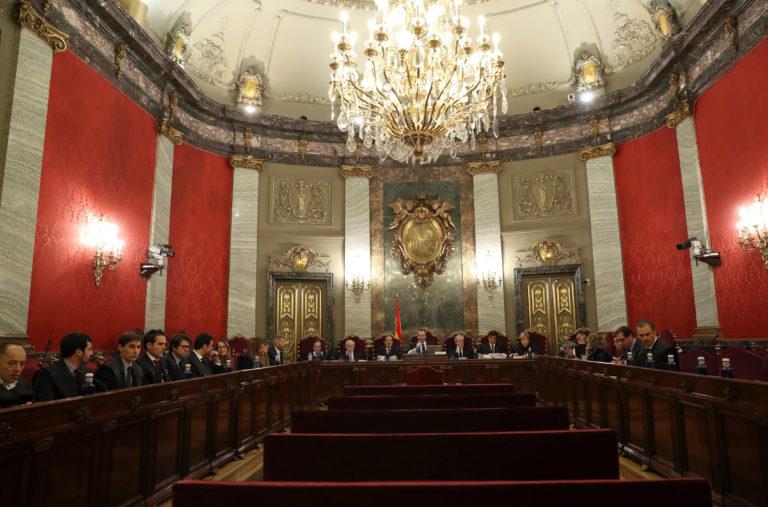Tribunal Suprem de Justícia