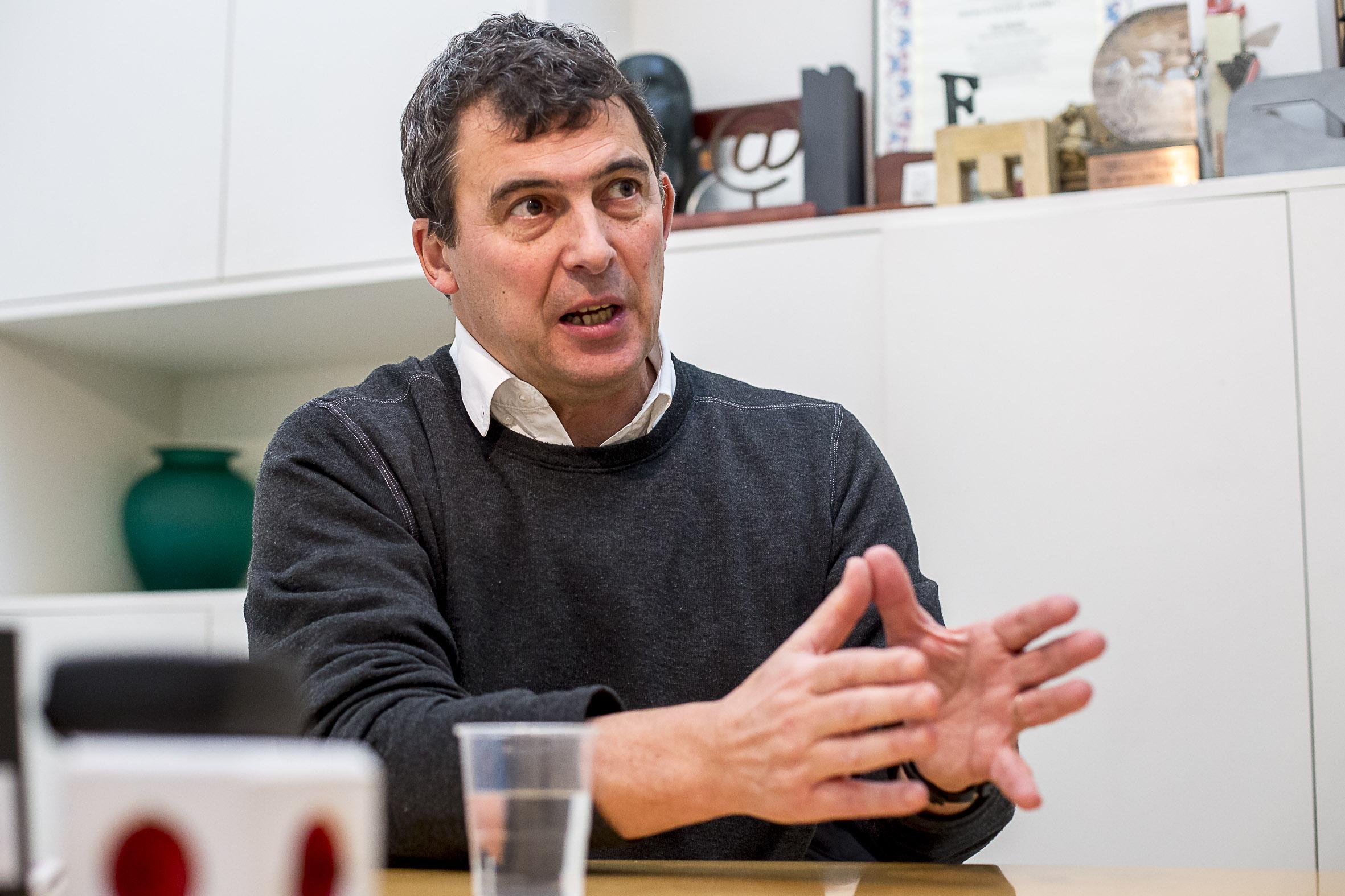 Éric Fassin