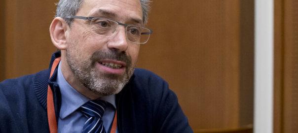 Joaquin Urias