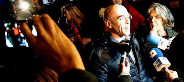 Jorge Buxadé Vox