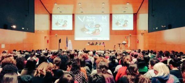 trobada 8m valencia