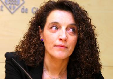 Gemma Domènech
