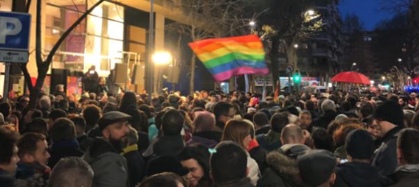 centre LGTBI Barcelona