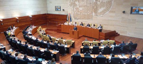 Assemblea d'Extremadura