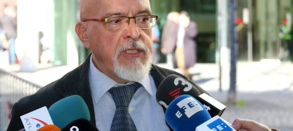 Josep Huguet arxiven causa