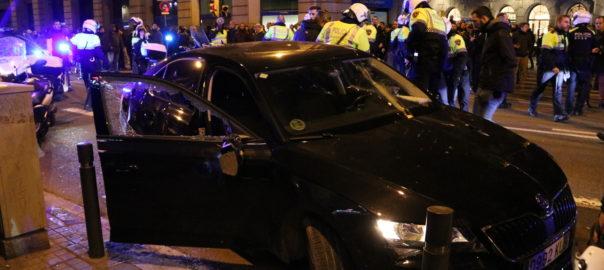 vaga taxi impunitat