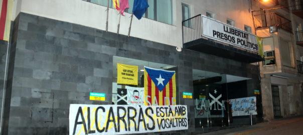 CDR Alcarràs