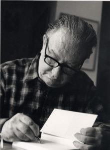 Joan Brossa