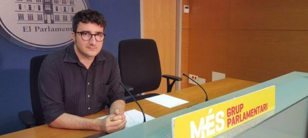 Antoni Reus Més per Mallorca
