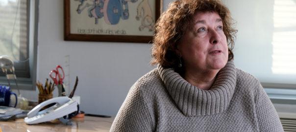Entrevista Anna Cabré