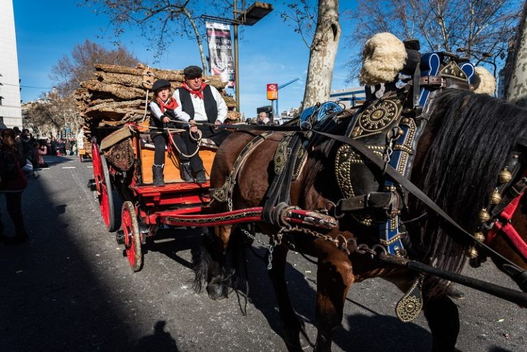 Tres Tombs BCN 2018