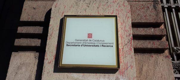 Universitats i Recerca