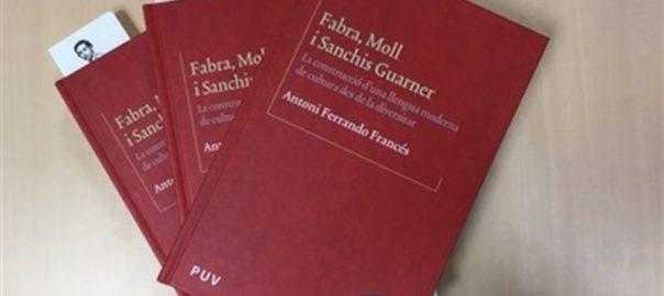 Fabra Moll Sanchís Guarner