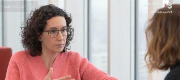 entrevista marta rovira faqs