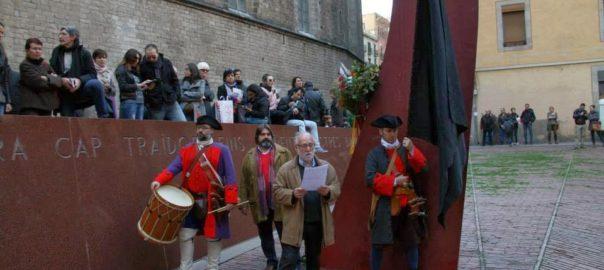 dia del soldat catala