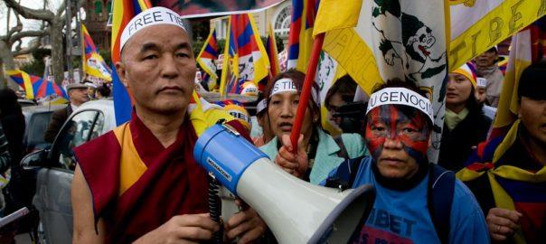 genocidi tibet