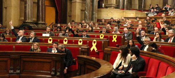 Ciutadans parlament