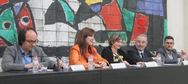 Laura Borràs Alba Vergés MNAC