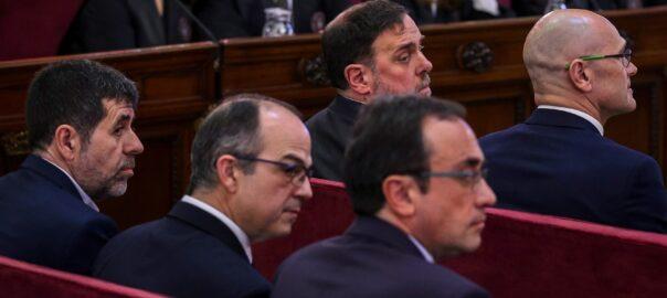 presos politics diputats
