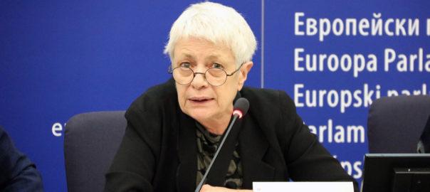 eurodiputada judici
