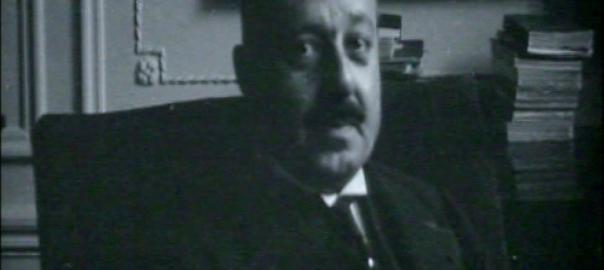 José María Quiñones de León.