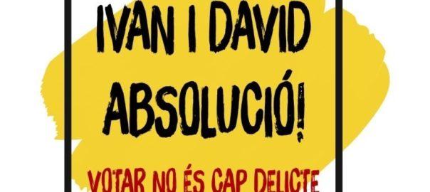 CUP Barcelona 1-O