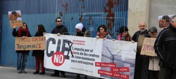 deportacio boliviana valencia