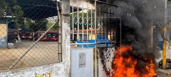 tensio fronera veneçuela colombia
