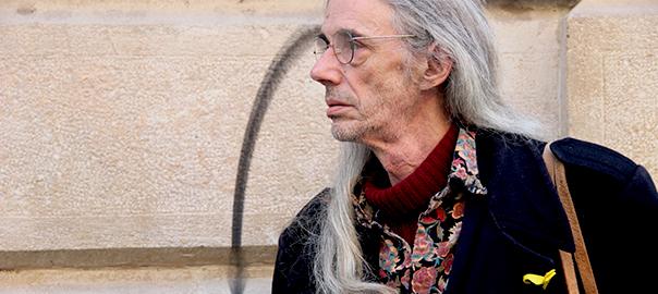 Entrevista Enric Casasses