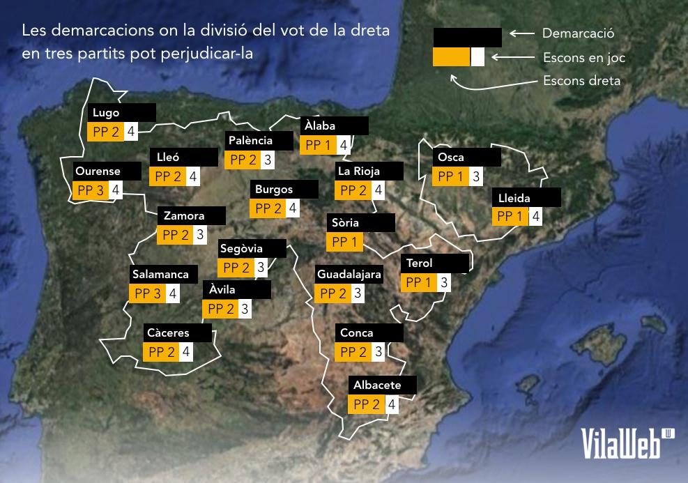 mapa escons