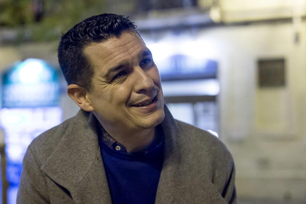 Isaac Izquierdo