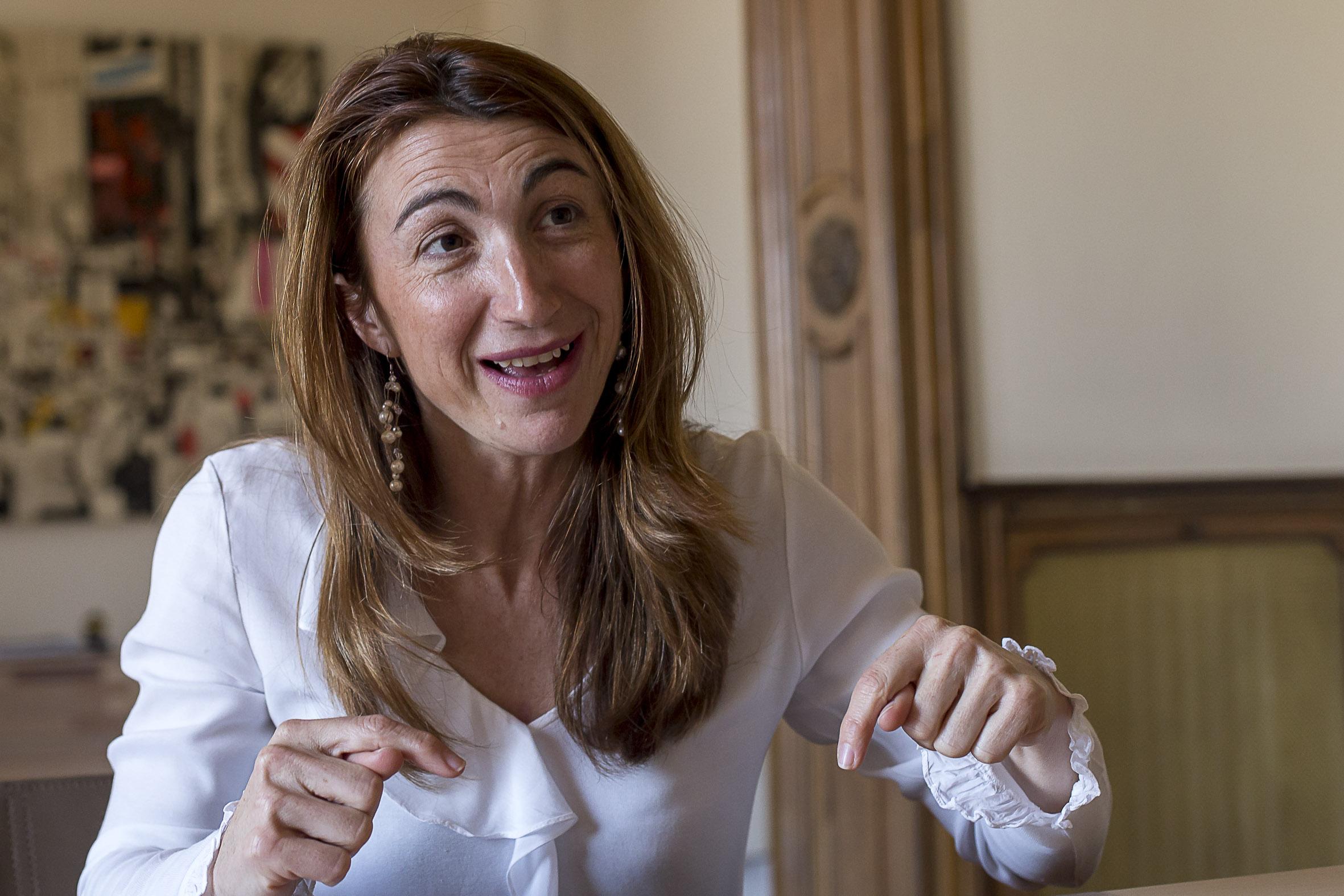 Judit Gené