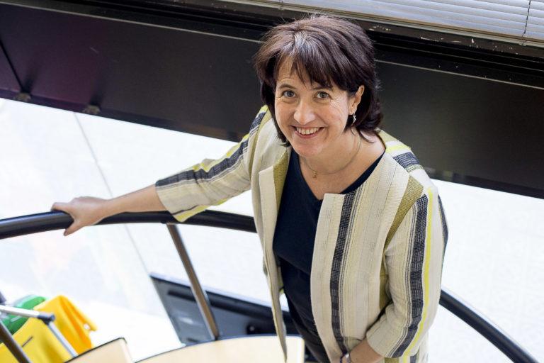 Elisenda Paluzie