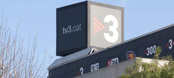 edifici estudis tv3