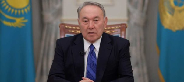 Nursultan Abixulí Nazarbàiev