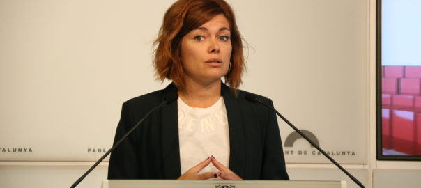 Elisenda Alamany