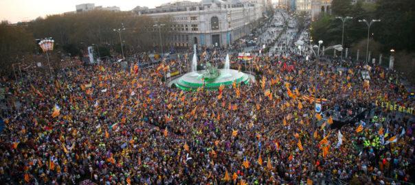 set activistes madrilenys