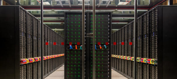 Barcelona supercomputadors potents europa