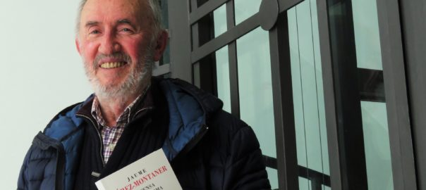 Entrevista Jaume Pérez Montaner