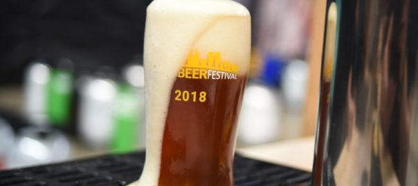 Barcelona Beer Festival 1