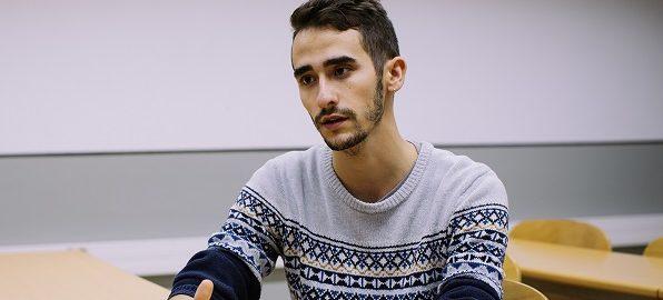Xavier Mas Craviotto
