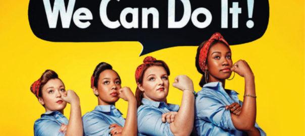 lluita feminista negra
