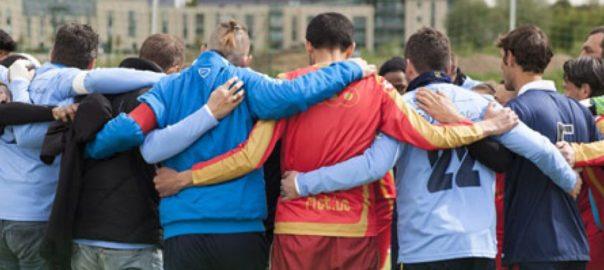 Street Soccer Barcelona