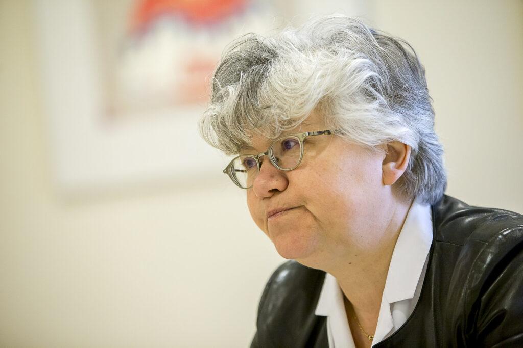 Dominique Medas